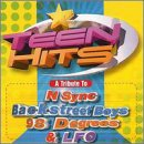 artist - Teen Hits - A Tribute to N Sync, Backstreet Boys, 98 Degrees & LFO - Zortam Music