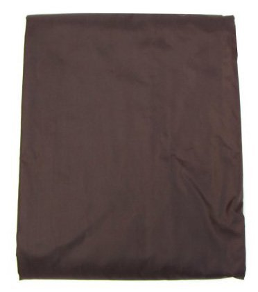 For Sale! Iszy Billiards Rip Resistant Pool Table Billiard Cover, Brown, 8-Feet