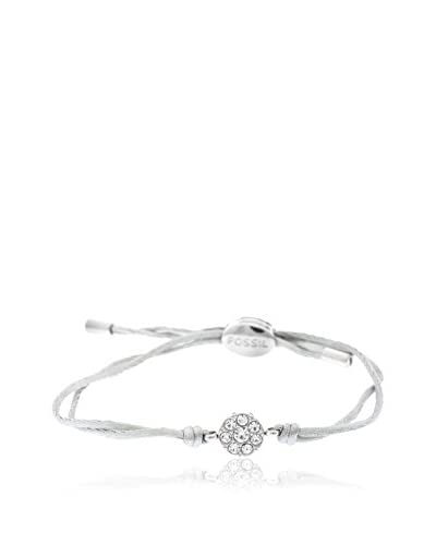 Fossil Pulsera JF00836040 Gris