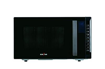 Kenstar KK25CBB250 25-Litre Convection Microwave Oven (Black)