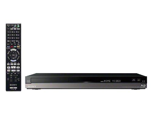ソニー デジタルHDチューナー内蔵HDD 1TB搭載ブルーレイディスク/DVDレコーダー AT950W BDZ-AT950W