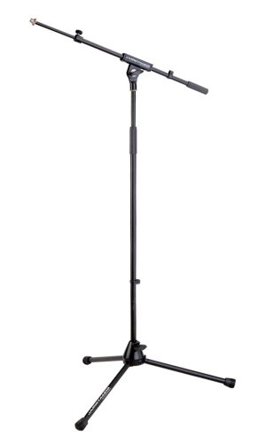Ultimate Support Jsmctb200 Tripod Microphone Stand With Telescoping Boom