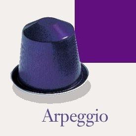 Shop for Nespresso ARPEGGIO X 50 Capsules from Nespresso