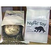 Nip N' Toy for Cats