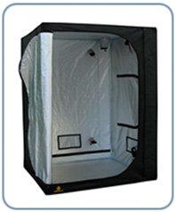 Secret Jardin Dark Room DR150 (150x150x200cm) Grow Tent
