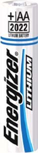 Energizer ultimate lithium aA mignon l91 fR6