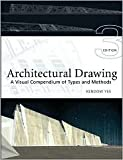 img - for Architectural Drawing (Wiley Desktop Editions) 3th (third) edition Text Only book / textbook / text book