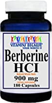 Berberine extract of the goldenseal plant at Amazon.com