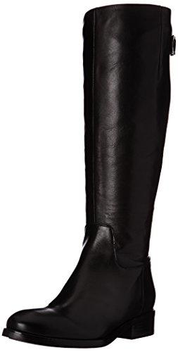 Jb MartinHades - Stivali Donna , Nero (Noir (Veau Garnet Noir)), 37