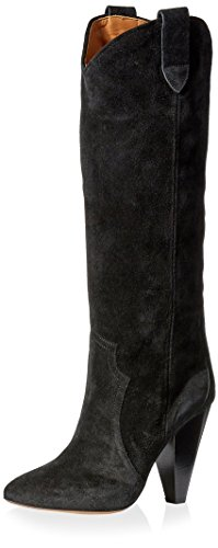 isabel-marant-womens-nowles-ankle-boots-taupe-40-m-eu-10-m-us