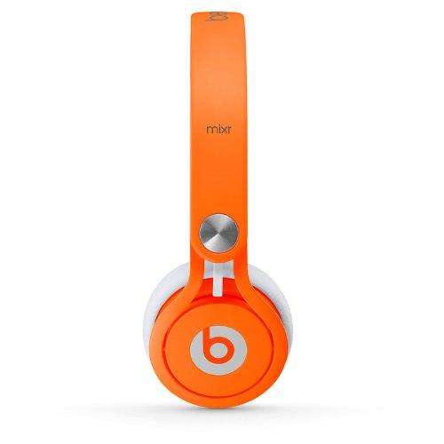 beats mixr neon orange orange color headphone BT ON MIXR N-ORG (Japan Import)
