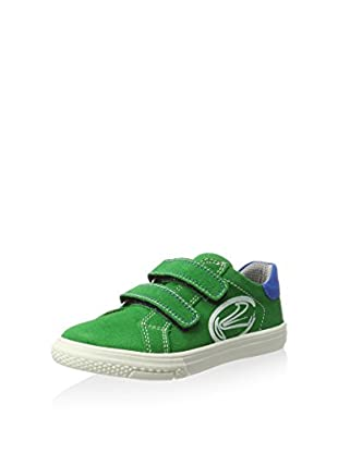 RICHTER Zapatillas Mose (Verde)