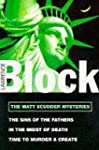 The Matt Scudder Mysteries Volume 1:...