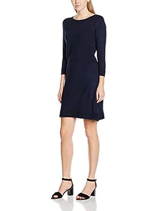 ESPRIT Vestido (Azul)