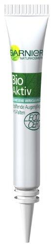 Garnier Bio Aktiv Straffende Augenpflege Anti-Falten, 15 ml