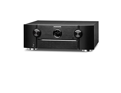 Marantz AV-Receiver SR6010 - schwarz