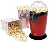 Popcorn Maker,