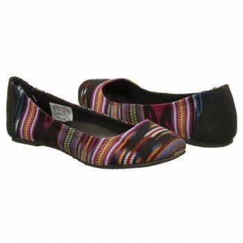 Reef Womens Tropic Slip-On Multi Stripe 2 Size 7 front-1041628