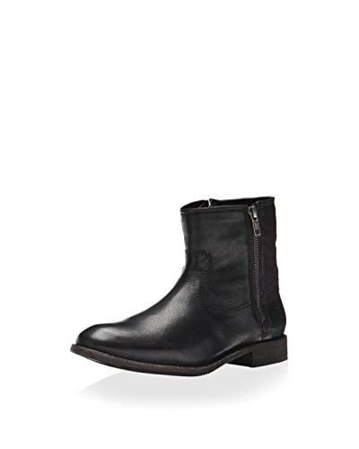 FRYE Women's Ethan Double Zip Ankle Boot