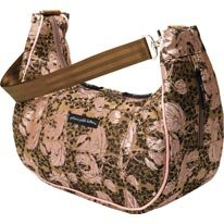 Petunia Pickle Bottom Touring Tote Wisteria Roll front-831057