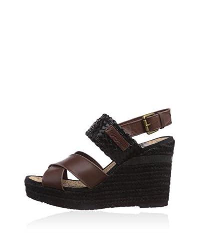 Napapijri Footwear Sandalias de cuña Belle