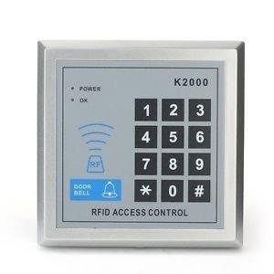 WONDER SECURE Wonder Secure User Door Rfid Lock Access Control System Keypad Security