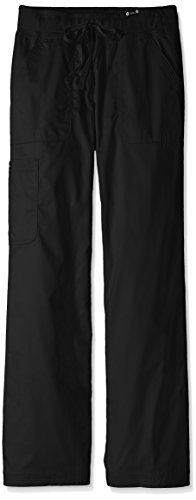 Koi-Womens-Tall-Morgan-Ultra-Comfy-Yoga-Style-Cargo-Scrub-Pants