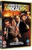 The League Of Gentlemen's Apocalypse packshot