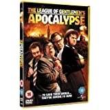 The League Of Gentlemen's Apocalypse [DVD]by Mark Gatiss