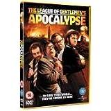 The League Of Gentlemen's Apocalypse [DVD]by Mark Gatiss