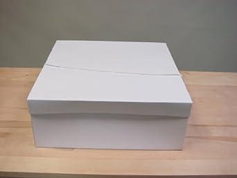 "Hat Box (12"")"