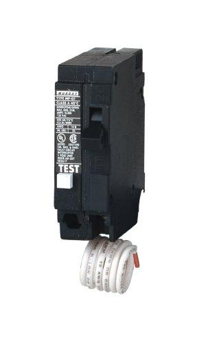 Siemens Qf130 30-Amp 1 Pole 120-Volt Ground Fault Circuit Interrupter