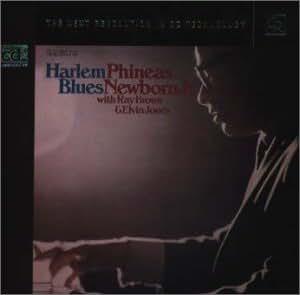 Harlem Blues (Xrcd)