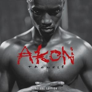 Akon - Trouble - 2 CD Platinum Editio - Zortam Music