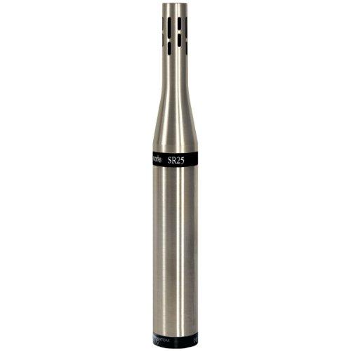 Earthworks Sr25 | Multi-Purpose Condenser Microphone : Cardioid 50Hz To 25Khz