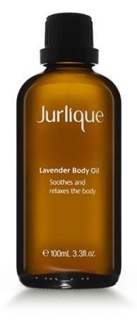 ジュリーク Lavender Body Oilラベンダーオイル100ml 3.3fl.oz