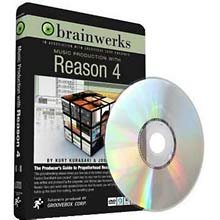 Music Production with Reason 4