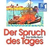 img - for Der Spruch des Tages. Das 5. Buch. book / textbook / text book
