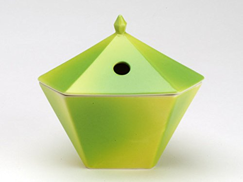 Zen Yukari INC75026 grabadora de piedra/verde 14 x 12 x 13 cm