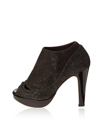 Gaspard Yurkievich Zapatos abotinados  Gris