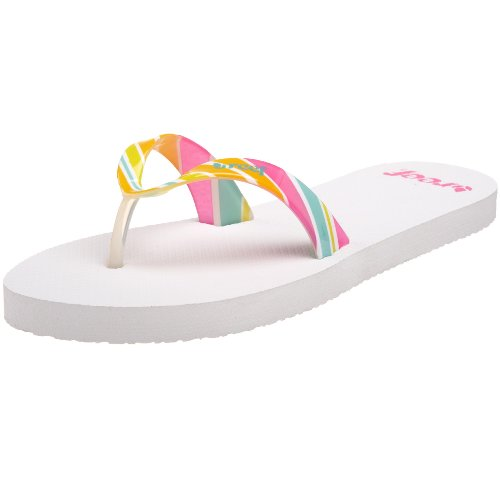 Reef Women's Bonita Sandal R1000MLT 6 UK Multi