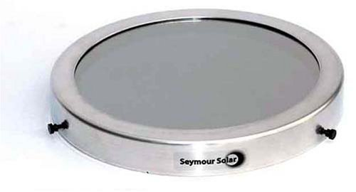 "Seymour Solar Telescope Filter (Sf1200) For Meade 10"" S-C'S: Lx200 Series, Lxd-55 S/Newt, Lx90 Gps"