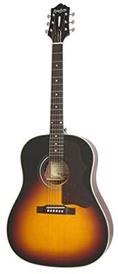 Epiphone EME4VSSNH1 J-45ME Sloped Shoulder Acoustic/Electric Guitar