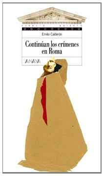 Continúan Los Crímenes En Roma