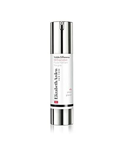 Elizabeth Arden Visible Difference Oil-Free Lotion 50 ml