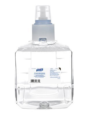 alimed-purell-advanced-green-certified-inst-hand-sanitizer-foam-1200ml-2-each-1-box-case-by-alimed