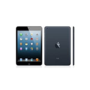 Apple Ipad Mini - 16gb - Black (Wi-fi)