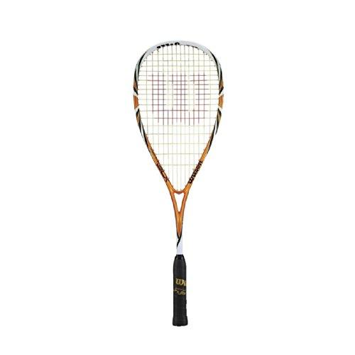 Wilson Squashschläger Fierce Blx Squash 2014