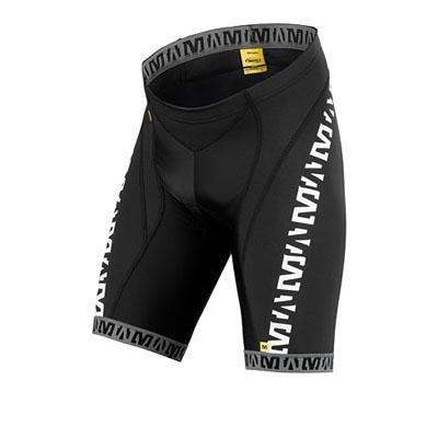 Buy Low Price Mavic Sprint Short black (B0055QDH72)