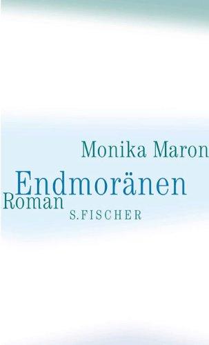 Endmoränen: Roman